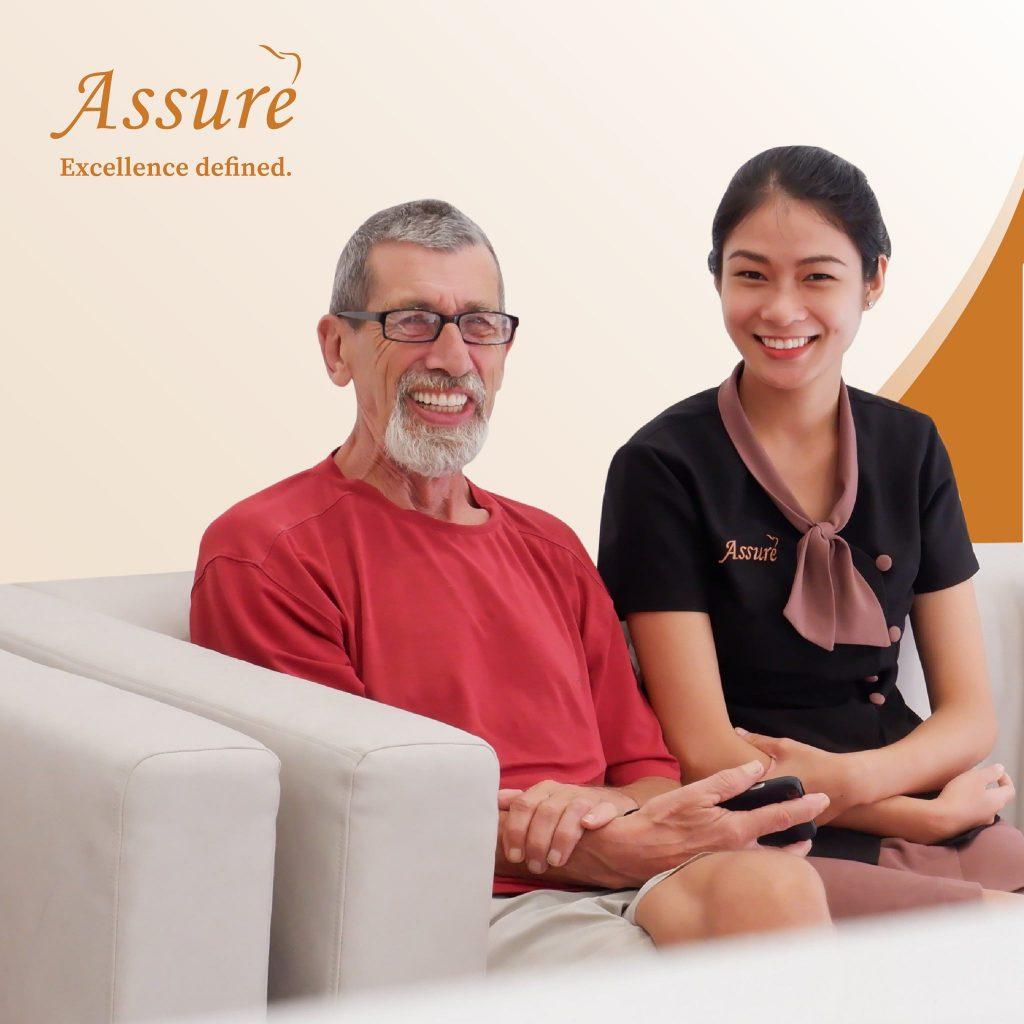 nha khoa cho người cao tuổi